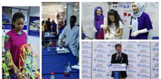 Future Scientists