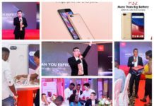 itel Launch