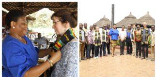 Tour Operator Union of Ghana