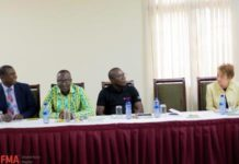 2018 World Facility Management Day in Accra