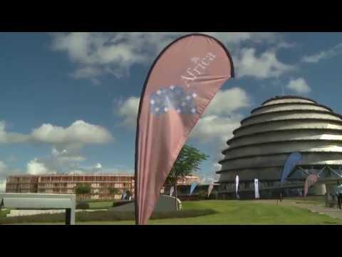 TAS2018 - 4th Transform Africa Summit & Smart Africa Board