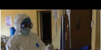 Lassa fever outbreak