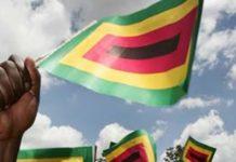 ZANU-PF party
