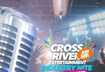 Cross River Entertainment Industry Nite