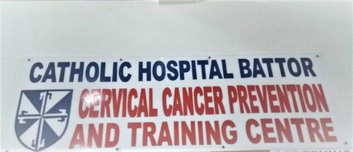 Battor Catholic Hospita