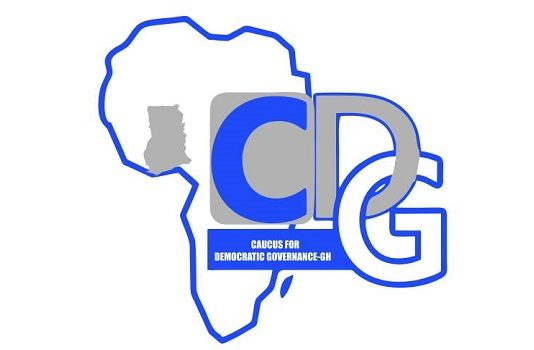 Caucus for Democratic Governance-Ghana (CDG-GH)