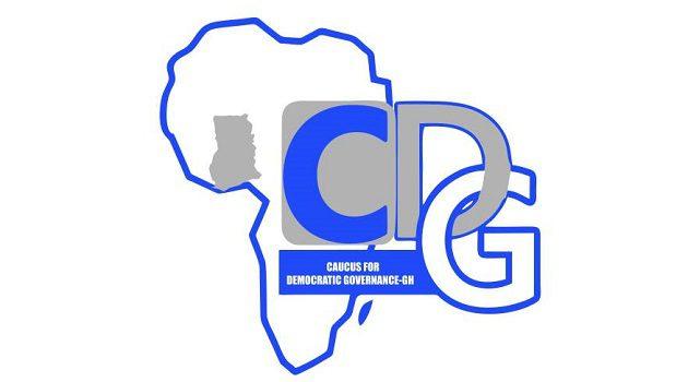 Caucus for Democratic Governance-Ghana (CDG-GH)