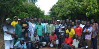 Ghana Agricultural and Rural Development Journalists Association (GARDJA
