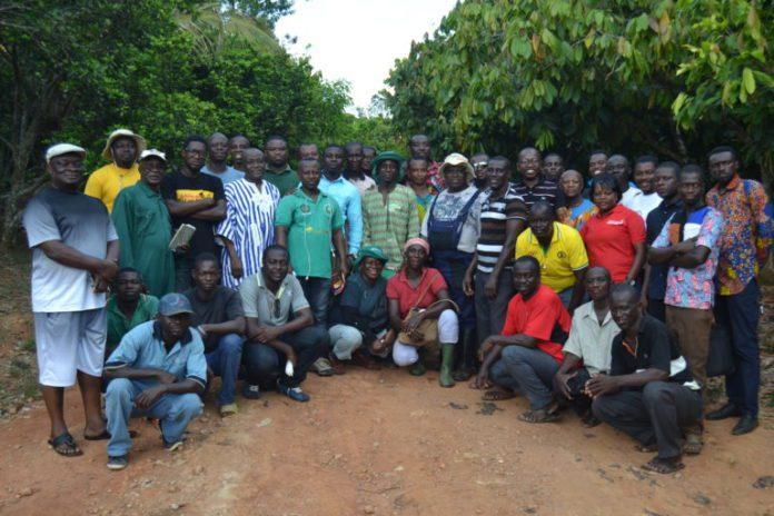 Ghana Agricultural and Rural Development Journalists Association (GARDJA