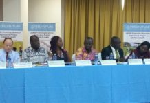 Business Advisory Service Providers Association of Ghana (BASPAG)