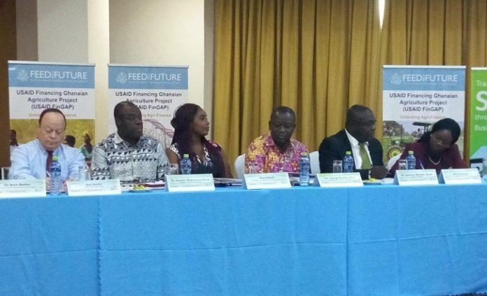Business Advisory Service Providers Association of Ghana (BASPAG)