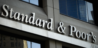 Standard and Poor(S&P)