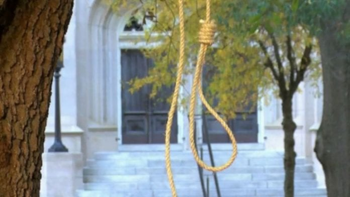 Mississippi nooses found hanging outside state capitol building in Jackson