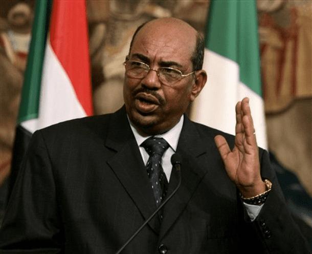 Omar Hassan Ahmad Al-Bashir