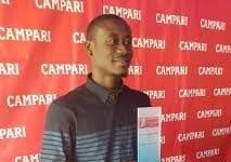 Emmanuel Donkor