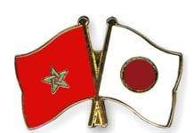 Morocco, Japan