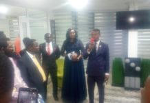 New Life Homeopathic Clinic inaugurates headquarters in Accra