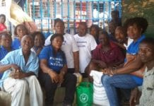 Passion for Needy celebrates Christmas with Adeiso community