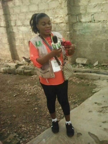 Mavis Animah Yeboah