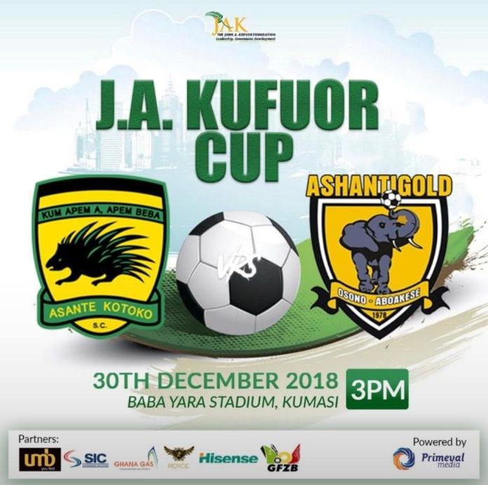 Sport Football Kuffour