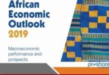 2019 African Economic Outlook (2019AEO)