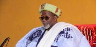 Yoo Naa Abukari Mahama (VII)