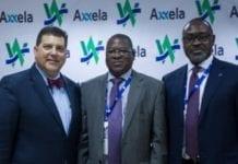 Axxela Agreement