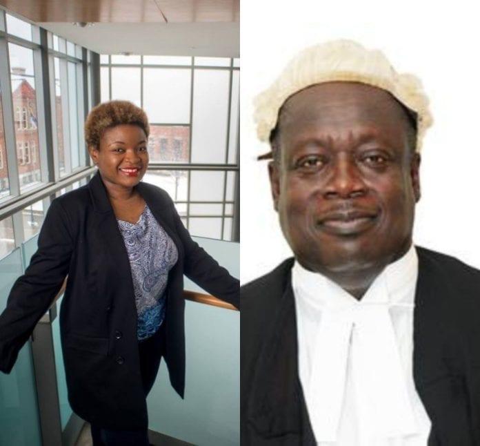 Lawyer Kuukuwa Andam