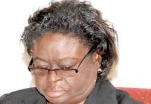 Madam Justice Rose Constance Owusu