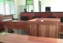 Court Standard