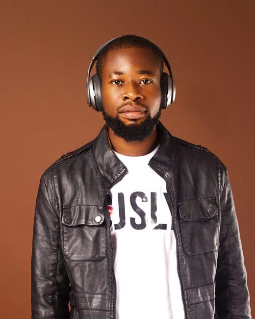 """Latest Ghana News: DJ Sly To Shake Ghana With A New Banger Titled: """"Ole Alo"""