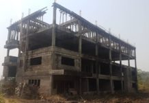 UHAS Fodome Campus Project