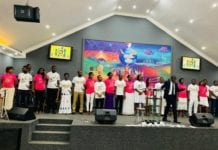 ICGC Everlasting Life Temple launches 10th Anniversary