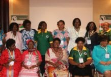 Namibia hosts Pan-African women's regional secretariat