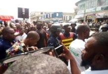 Nigerian kidnapper Samuel Udoetuk Wills