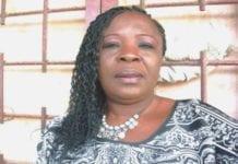 Madam Paulina Patience Abayage
