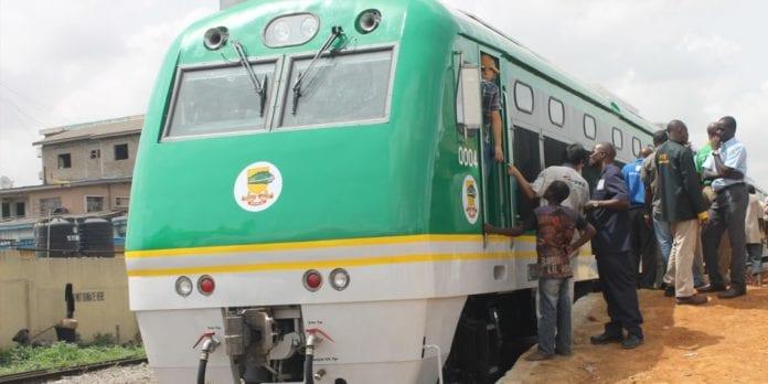 Nigeria railway