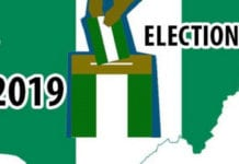 Nigerians 2019 General Elections
