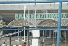 Nnamdi Azikiwe International Airport