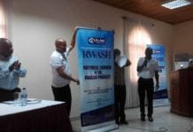 Rural Water Sanitation Hygiene (RWASH)