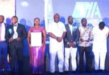 SMEs at 2nd SME Excellence Awards