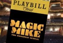 Channing Tatum's Magic Mike The Musical (c)