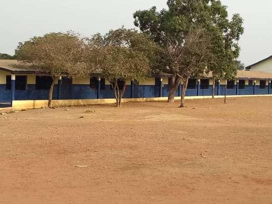Kpone Methodist Basic School