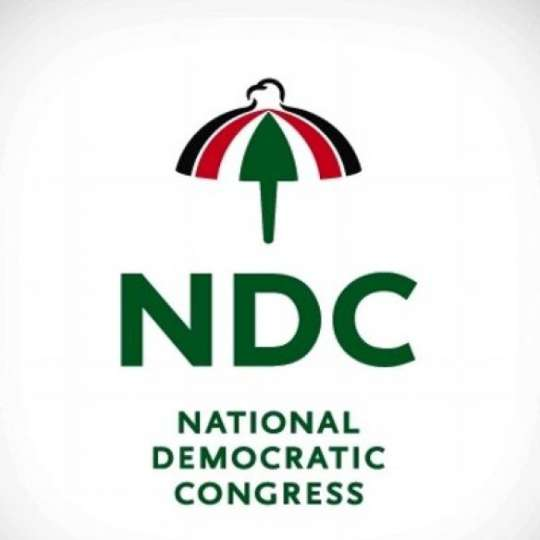National Democratic Congress (NDC)