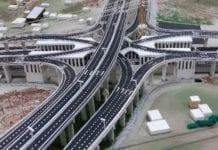 Pokuase Interchange Project