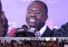 Jospong Group praises President Akufo-Addo