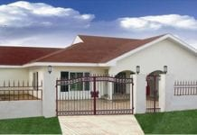 rent control ghana