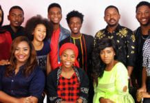 Top African drama series to watch on Kwese iflix in the New Year