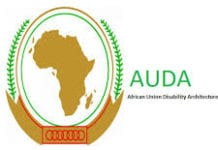 African Union Disability Architecture