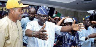 Babajide Sanwo Olu